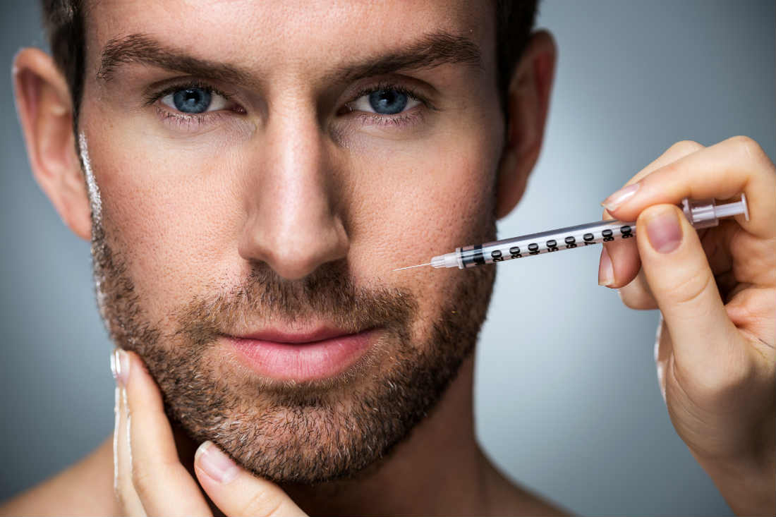 Botox and fillers are men doing it botox and fillers solutioingenieria Gallery