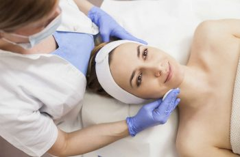 Chemical Peels and Microdermabrasion