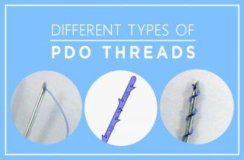 Cutis PDO Threads