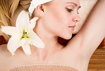 Your Underarm Hair Removal Options: Laser, IPL and LHE Hair Removal Treatments