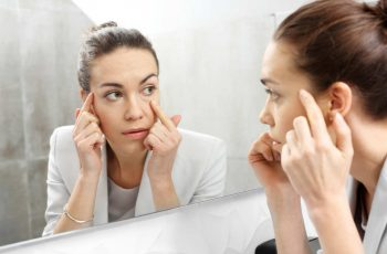 Nonsurgical Solutions for Saggy Droopy Eyelids