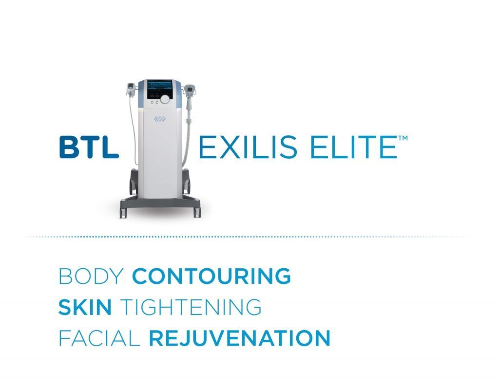 Btl Exilis Elite Fat Reduction Skin Tightening In Singapore