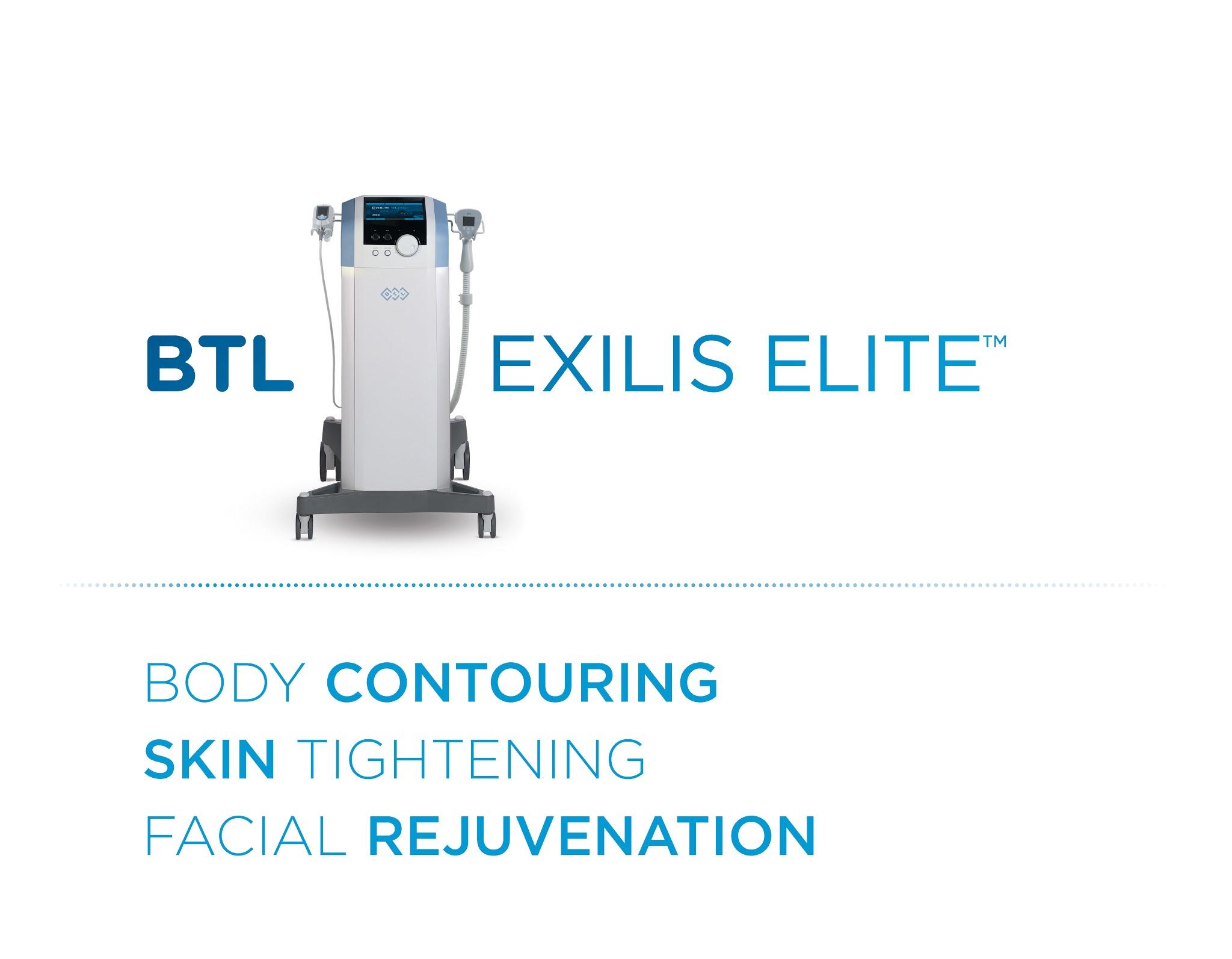 What is BTL Exilis