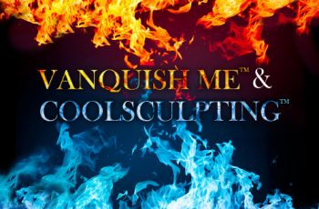 Vanquish and CoolSculpting