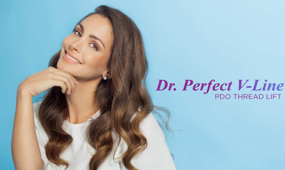 Dr Perfect V-Line PDO Threads