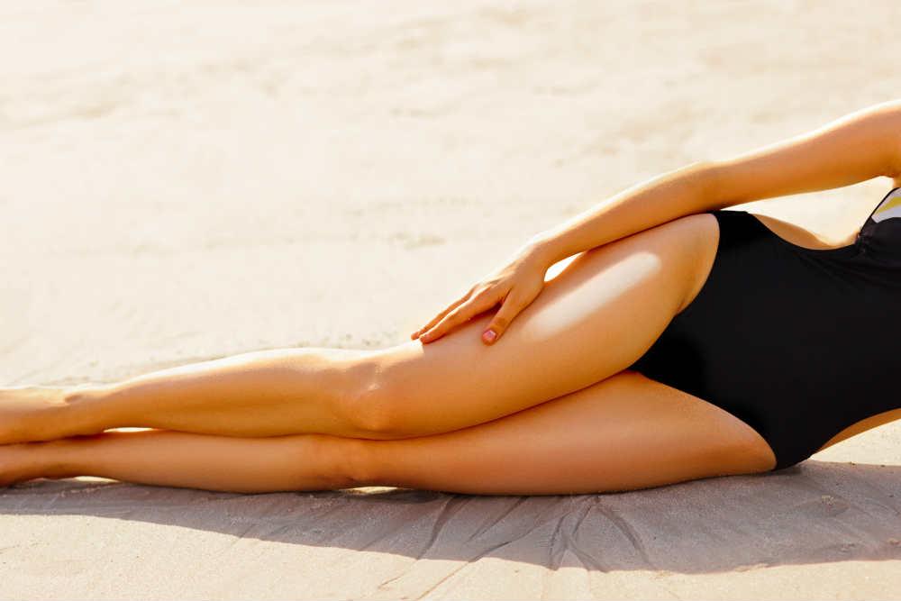 Stretch Mark Treatments
