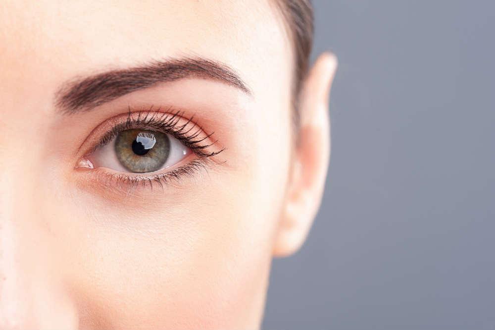 No More Panda Eyes! 7 Ways to Remove Eye Bags