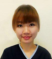 Vicky Kwon
