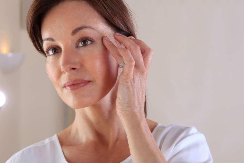Needle-Free Ways to Make Those Wrinkles Fade