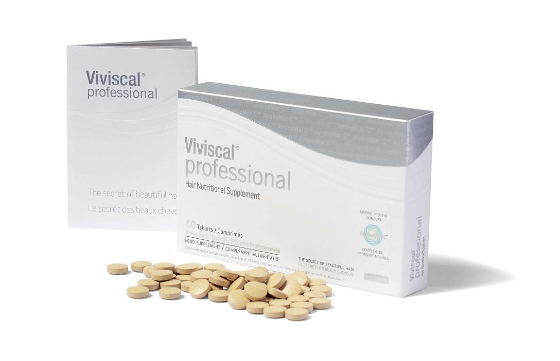 Viviscal in Cutis Laser Clinic