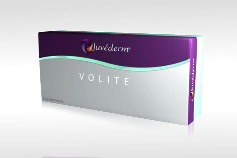 Dr. Sylvia Conducts Clinical Study for Juvederm Volite