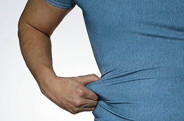 More Men Are Turning to Fat Removal Treatments Without Surgery