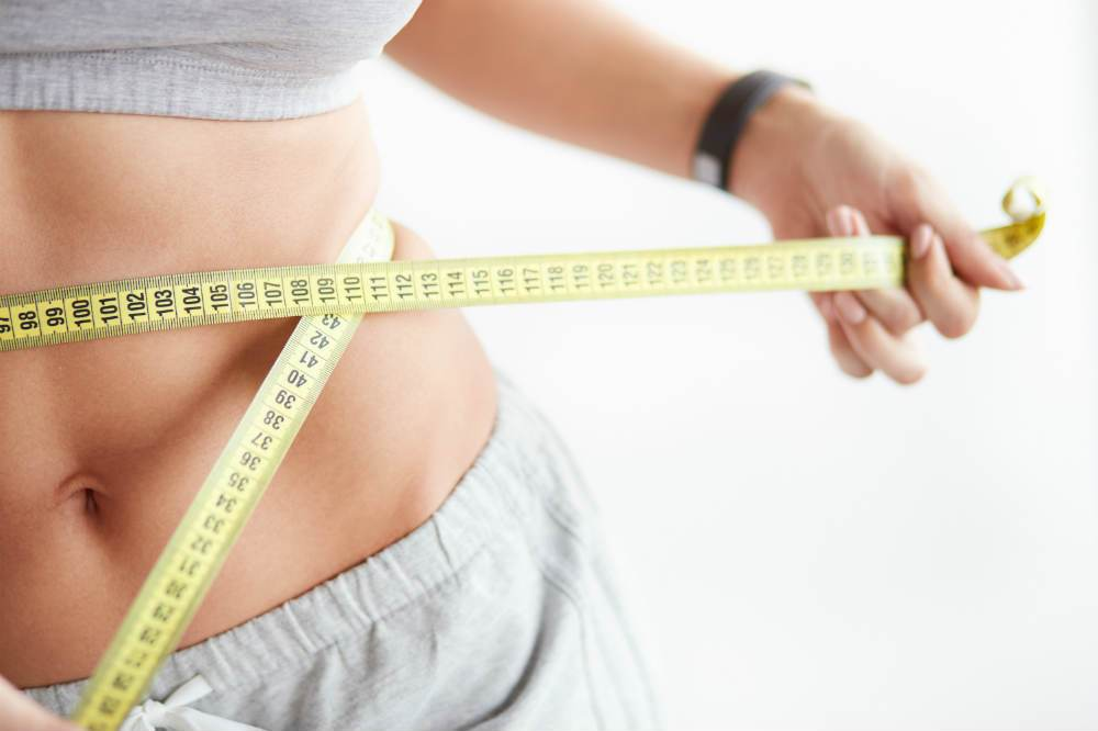 Kb Weight Loss
