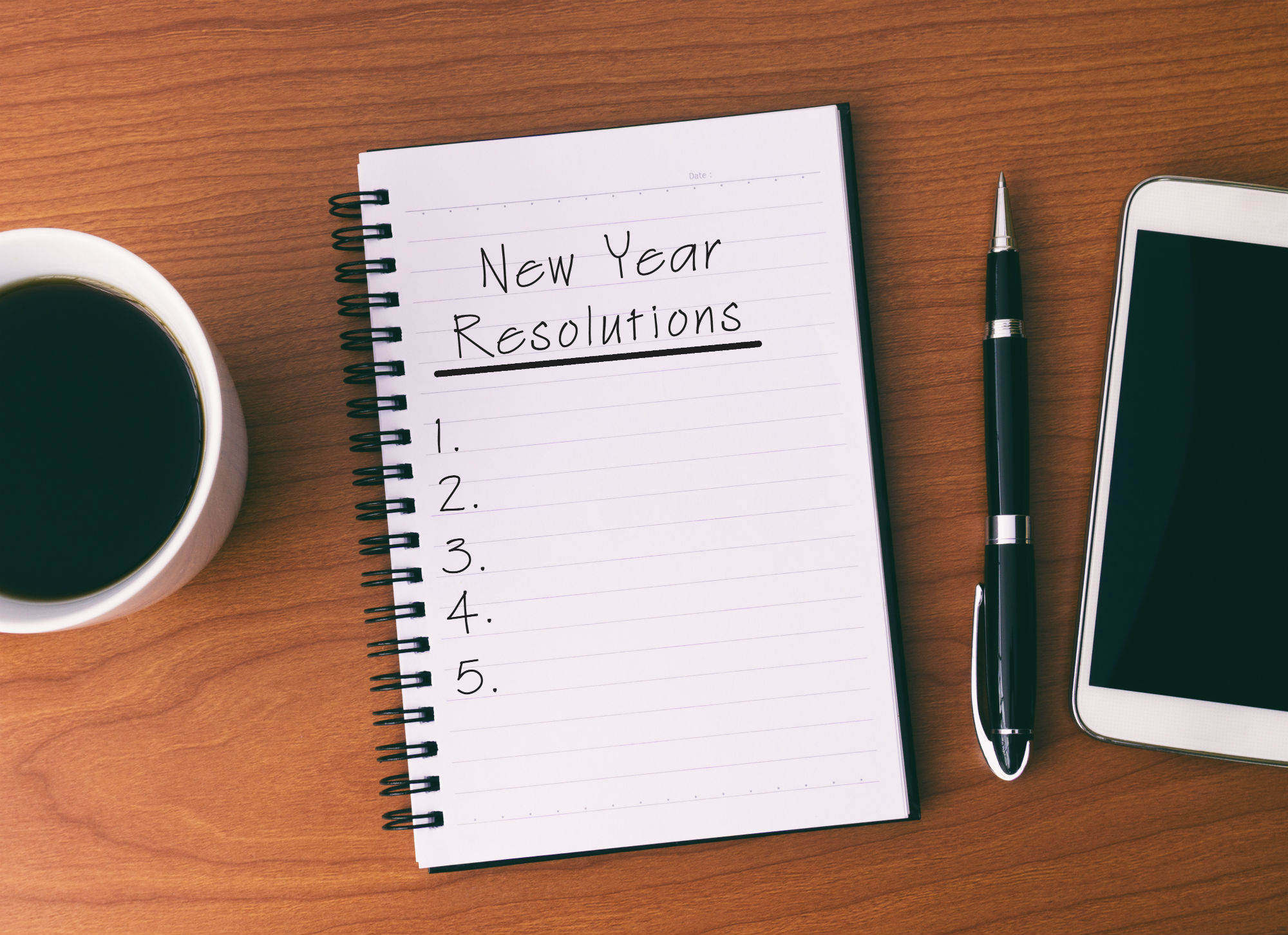 How to Make Resolution That You Can Actually Keep and Reach