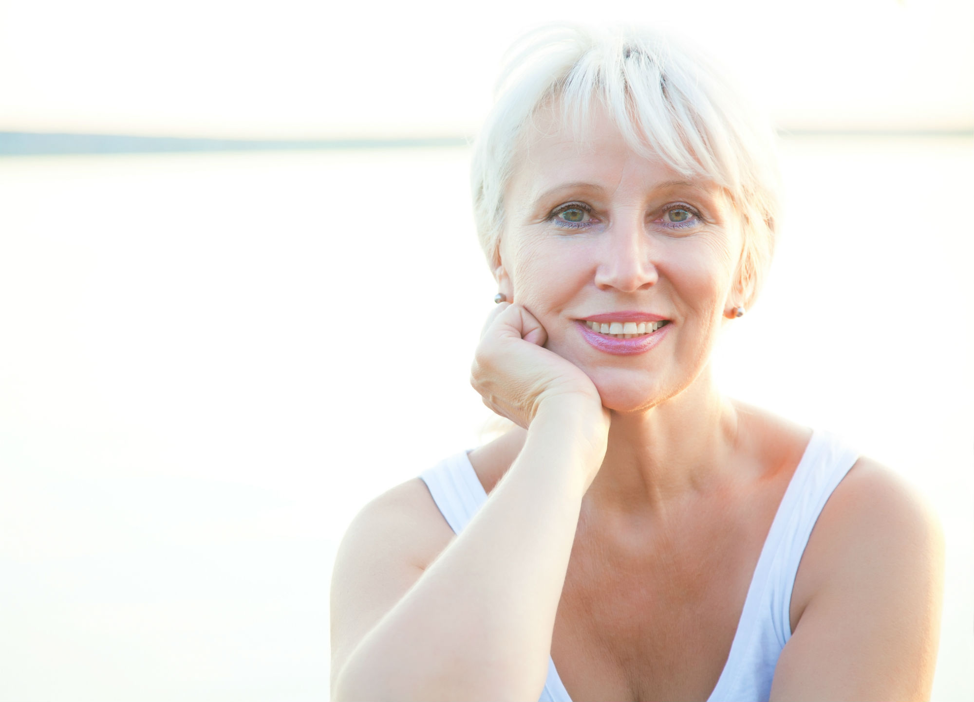 6 Ways to Achieve Beautiful Skin After Menopause – Yes, It's Possible!
