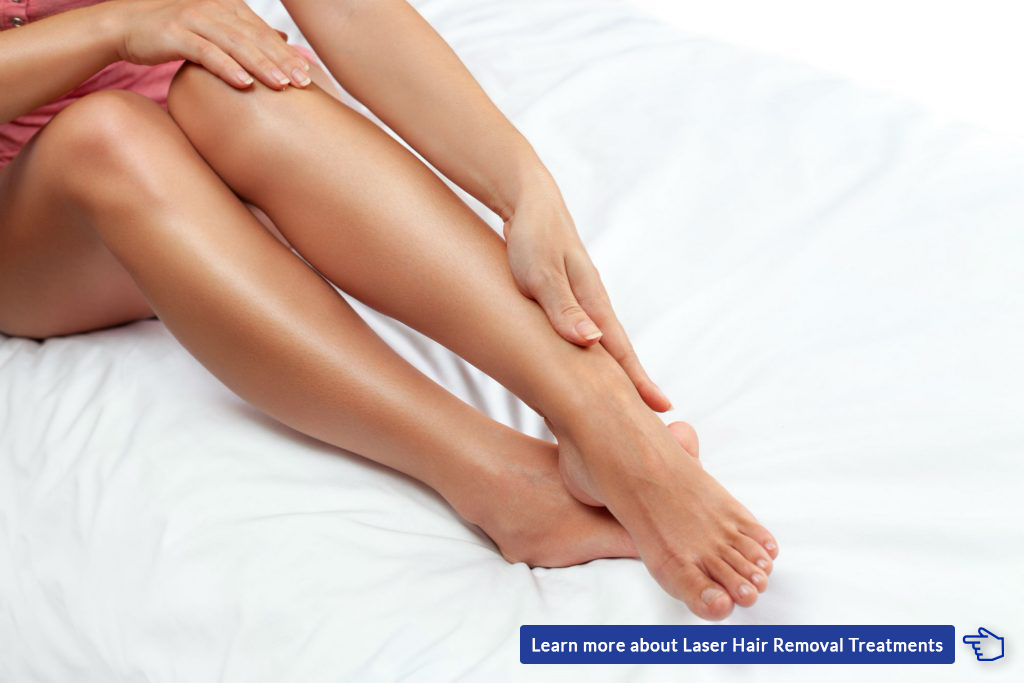 Your Laser Hair Removal Questions – Answered!