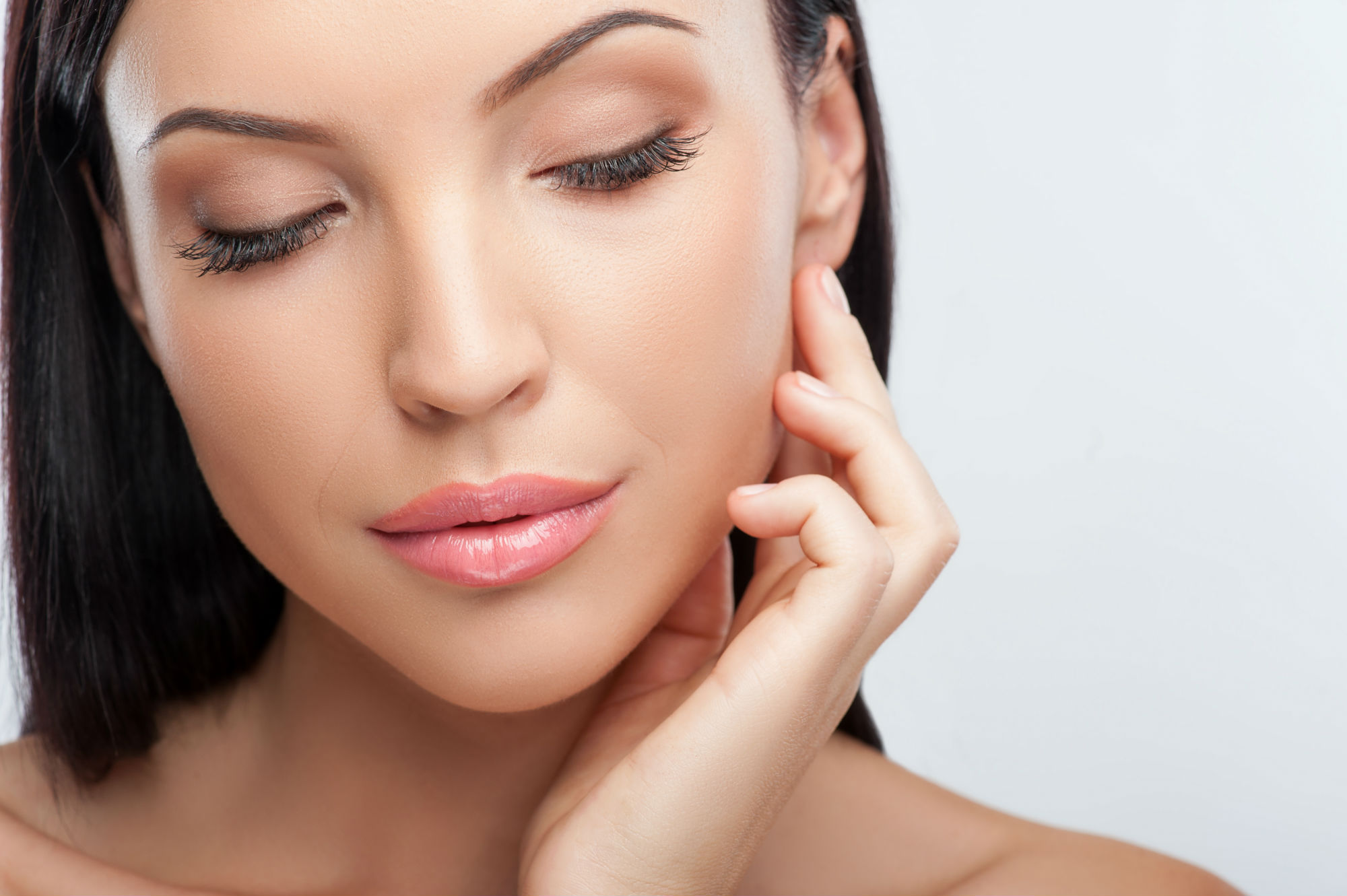 slimmer face with botox jaw reduction in singapore