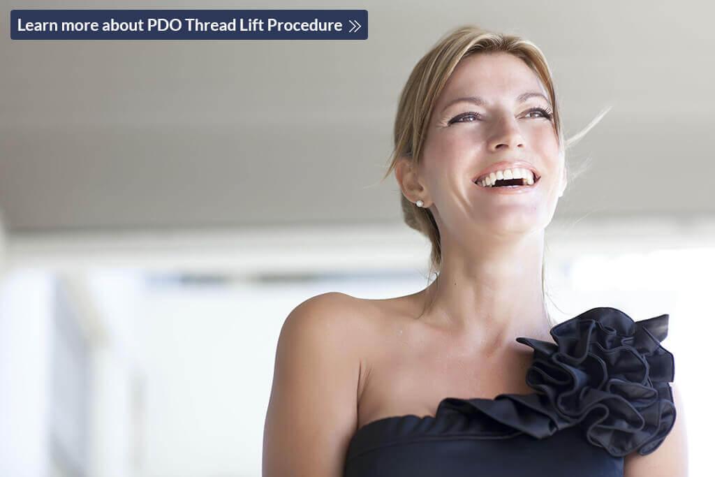 5 Benefits of Undergoing a PDO Thread Lift Procedure