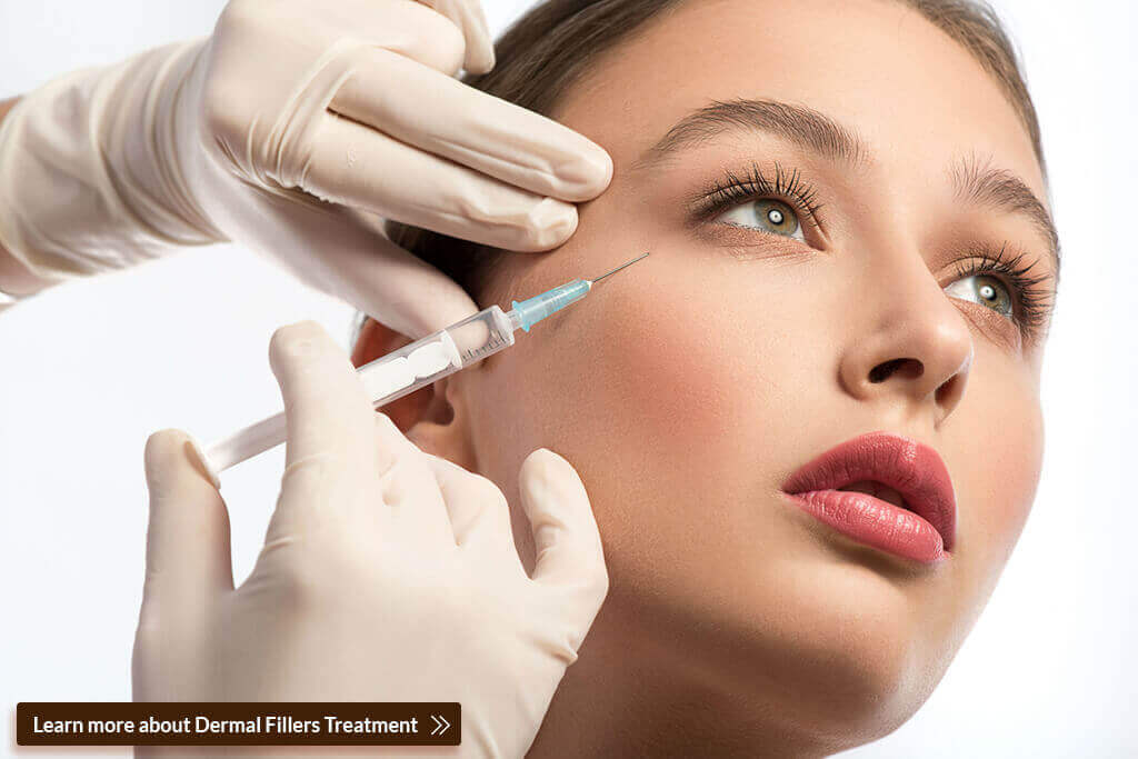 3 Truths About Dermal Fillers