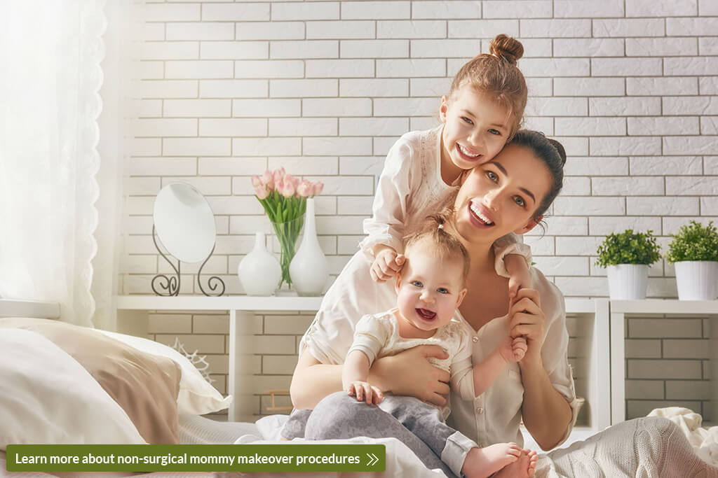 non-surgical-mommy-makeover-procedures