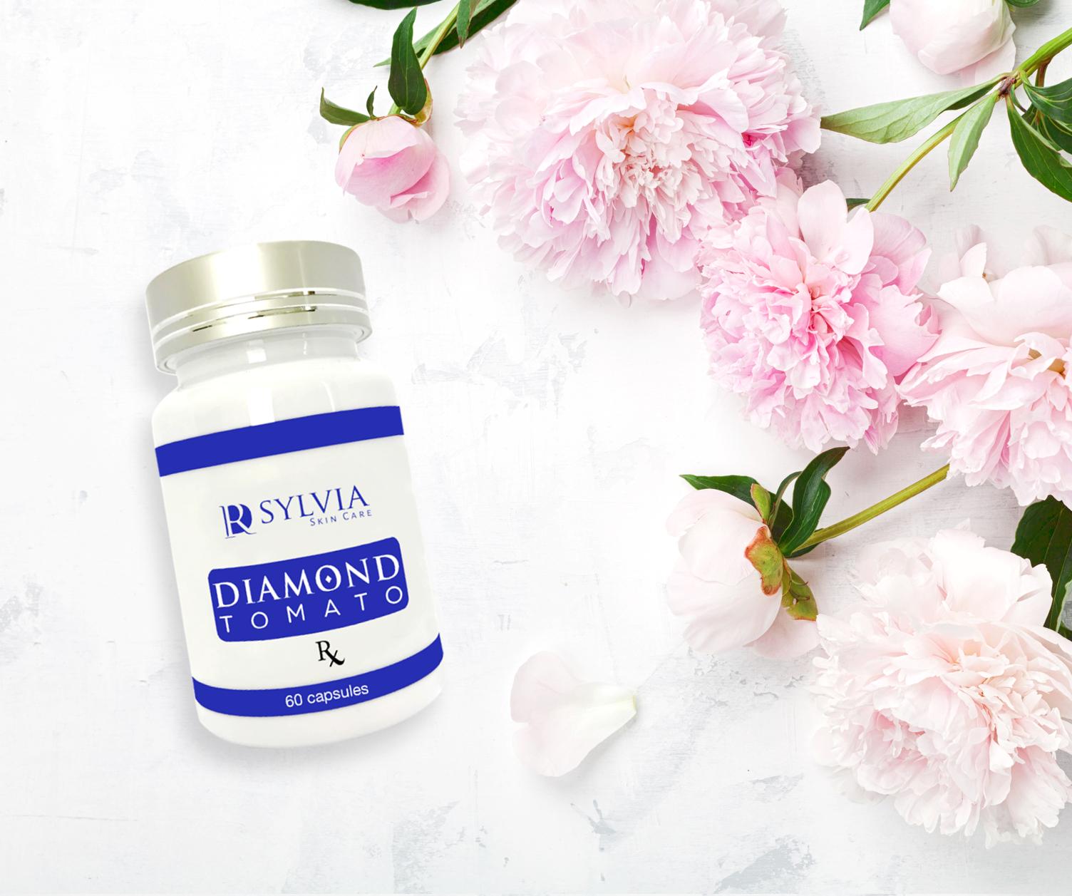 Diamond Tomato Rx Melasma Treatment