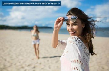 Exilis Ultra: The Non-Invasive Skin Tightening for the Face and Body