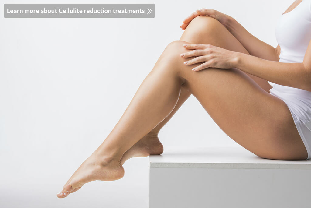 Safe & Effective Combination Therapy for Cellulite Removal