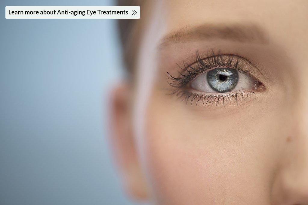 4 Ways to Have Youthful Eyes – Even Without Using a Concealer