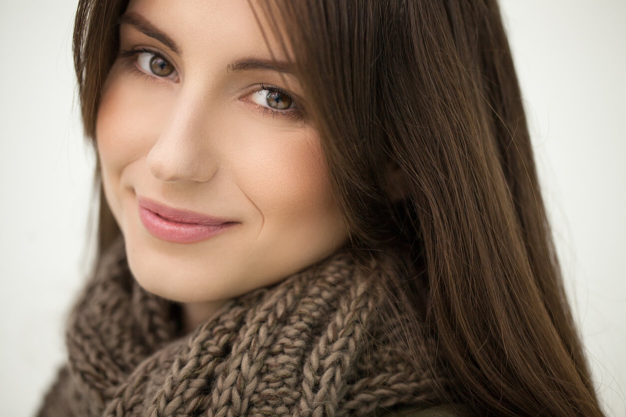 Effective Treatments to Make Enlarged Pores Smaller