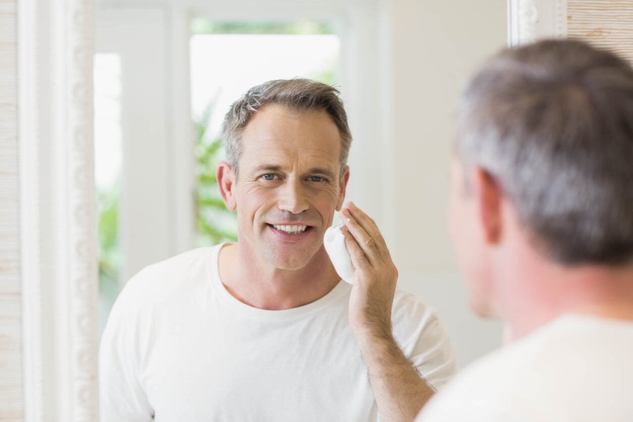3 Safe Facial Hair Removal Treatments for Men