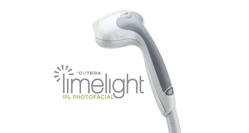 pignmentation treatment lime-light
