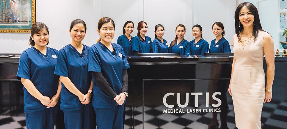 Cutis Team