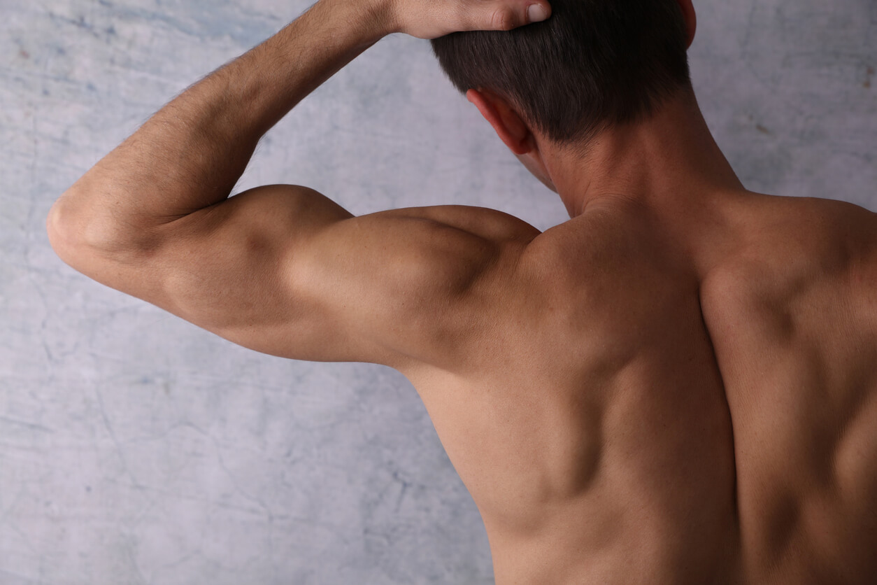 Got Hairy Back? Try These Hair Removal Methods
