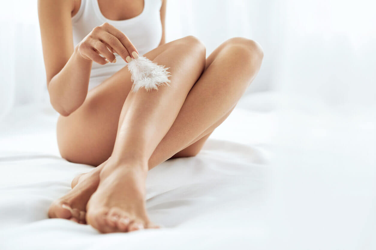 Is There a Permanent Way to Remove Unwanted Hair?