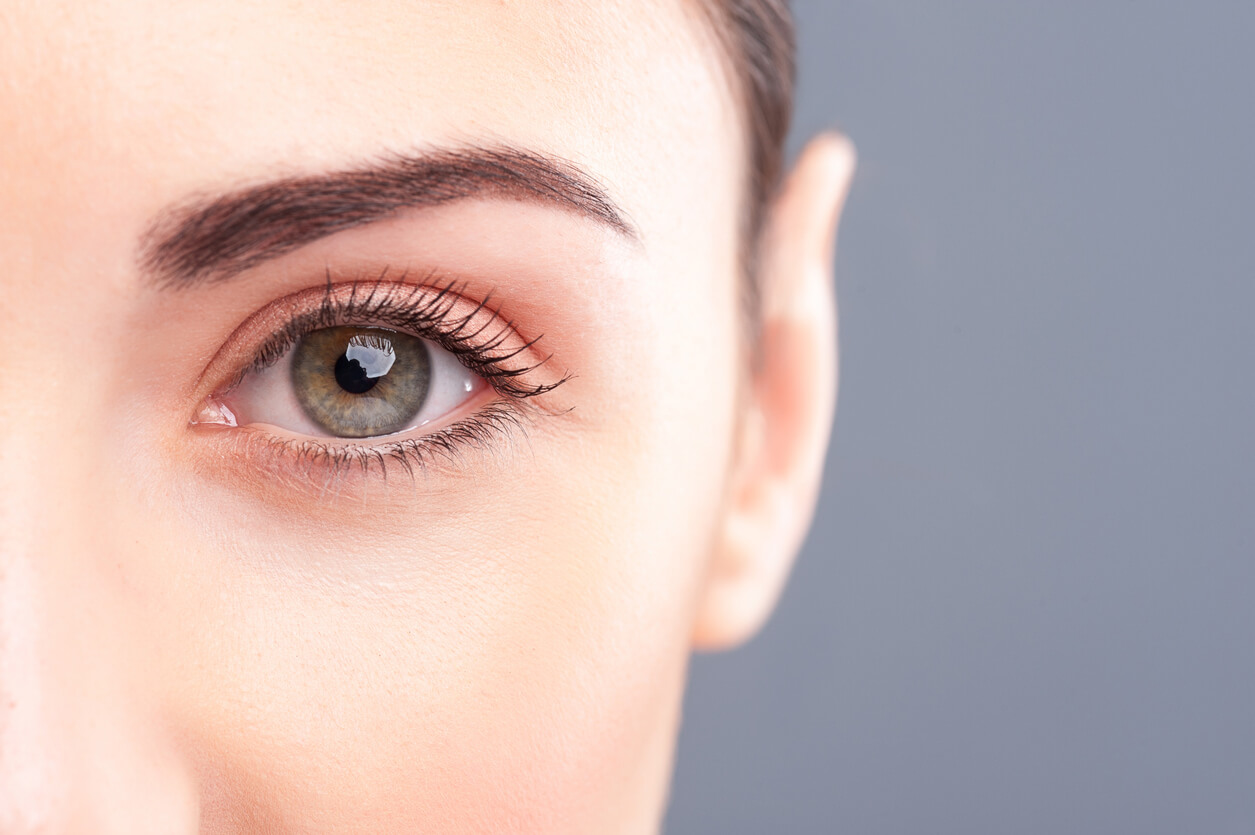 Why Do I Have Puffy Eyes and How Can I Get Rid of Them?