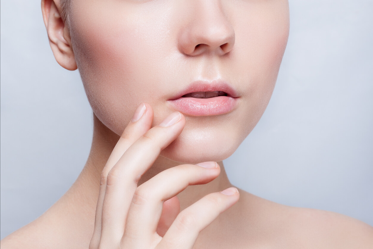 Skinny or Thinning Lips