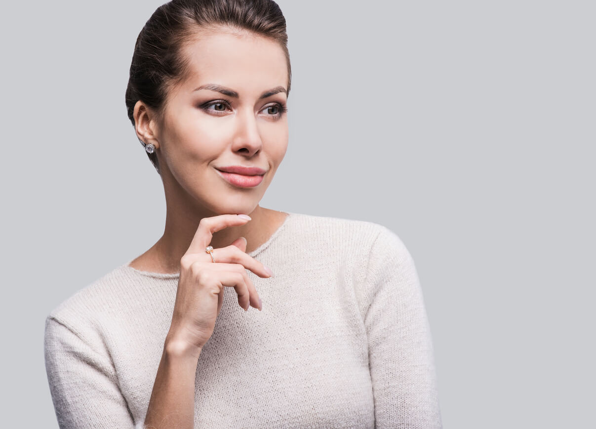 Reshaping Face Without Surgery: Is it Possible?