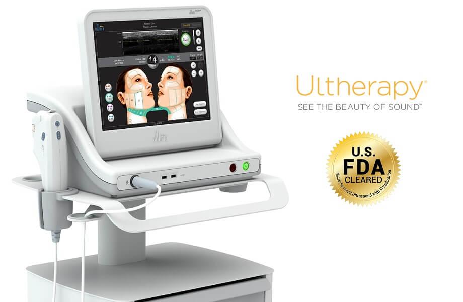 Ulthera-machine