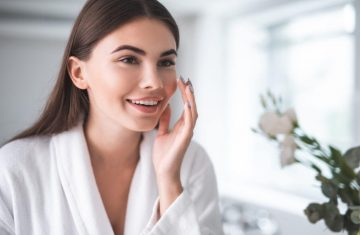 How to Improve and Smoothen Skin Texture After Acne