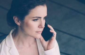 Does Your Phone Cause Breakouts?