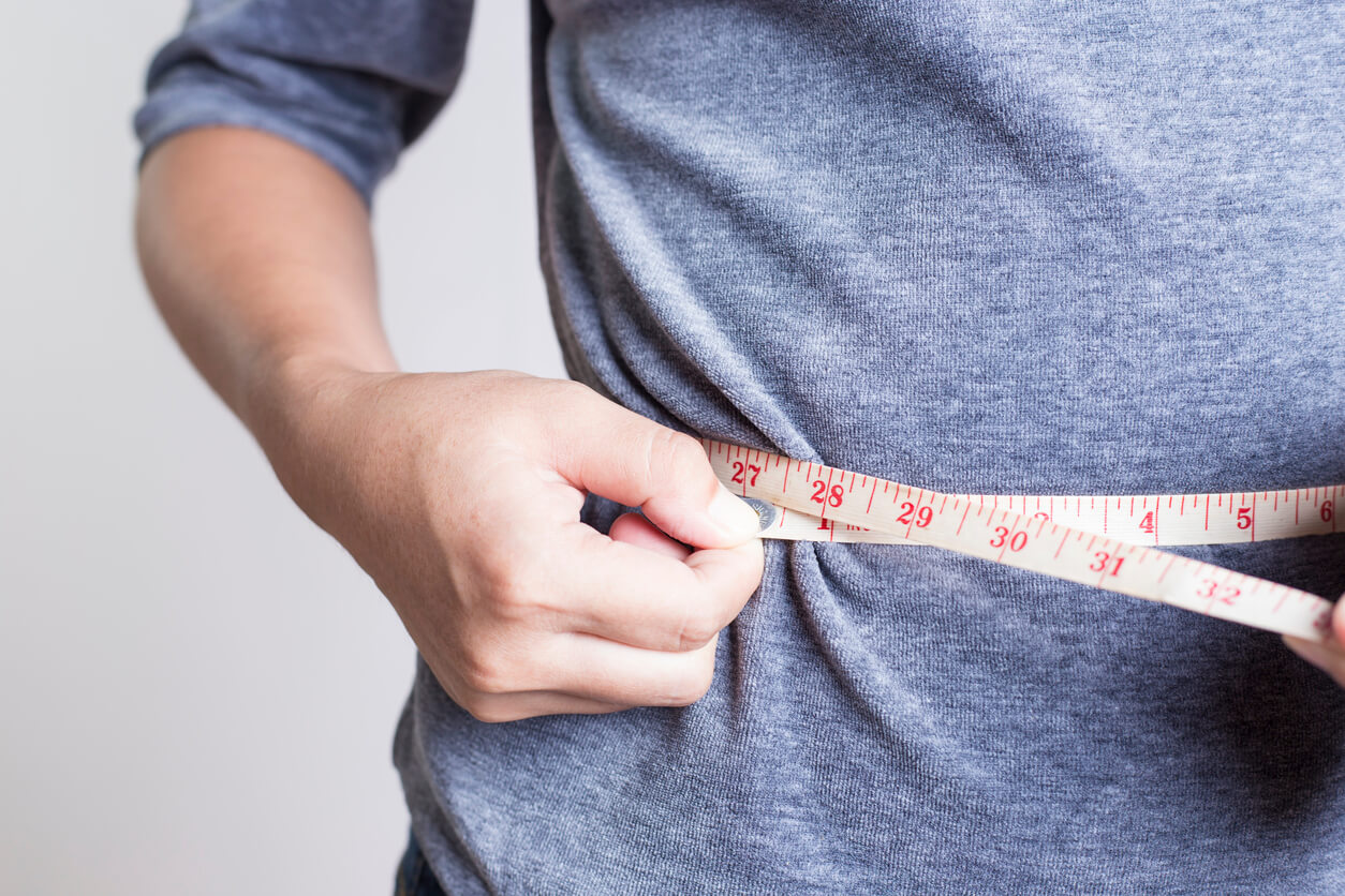 Difference of Fat Loss vs Weight Loss
