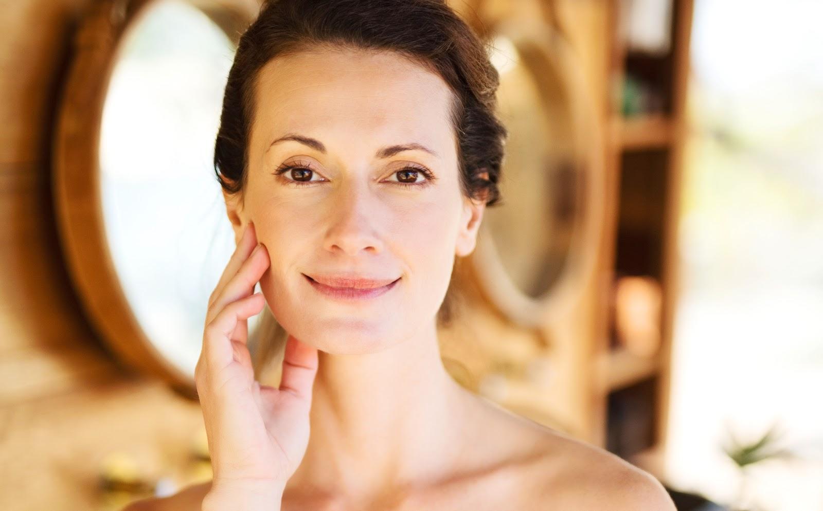 Hydrated Skin is Healthy Skin