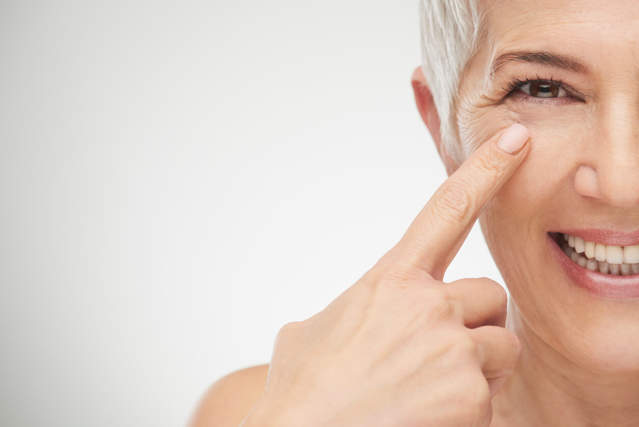 Can You Anti-Age Your Eyes?