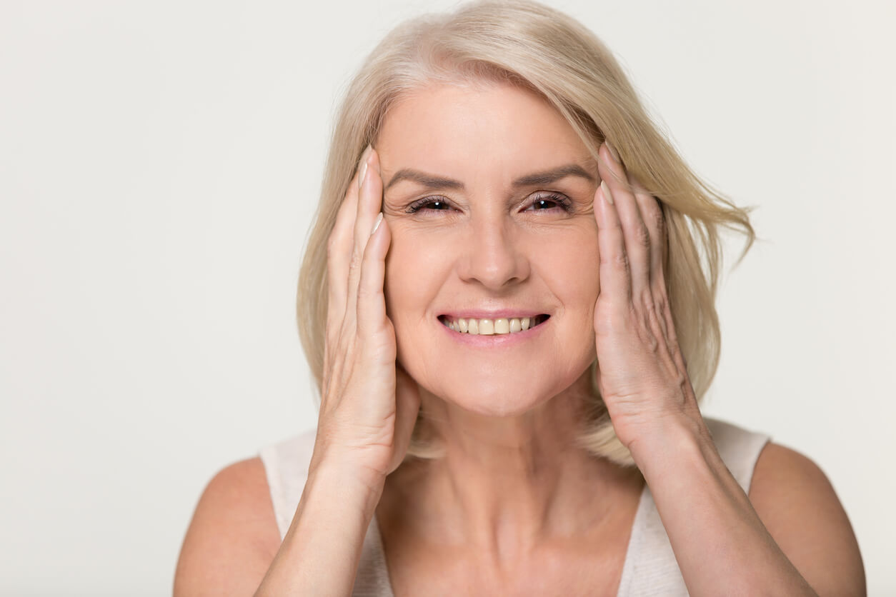 Is There a Way to Ward Off Fine Lines and Wrinkles?
