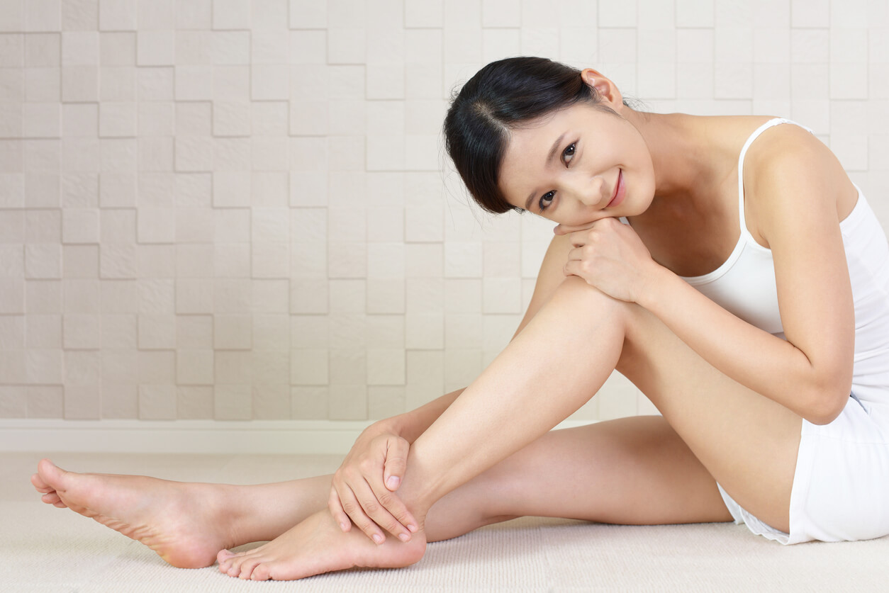 Laser-Hair- -Removal