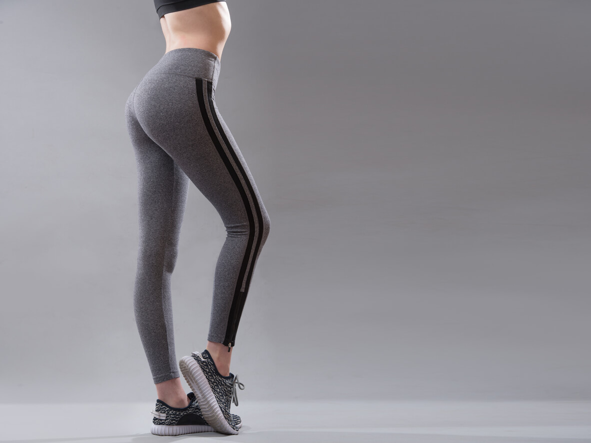 Why You're Not Getting a Toned Butt