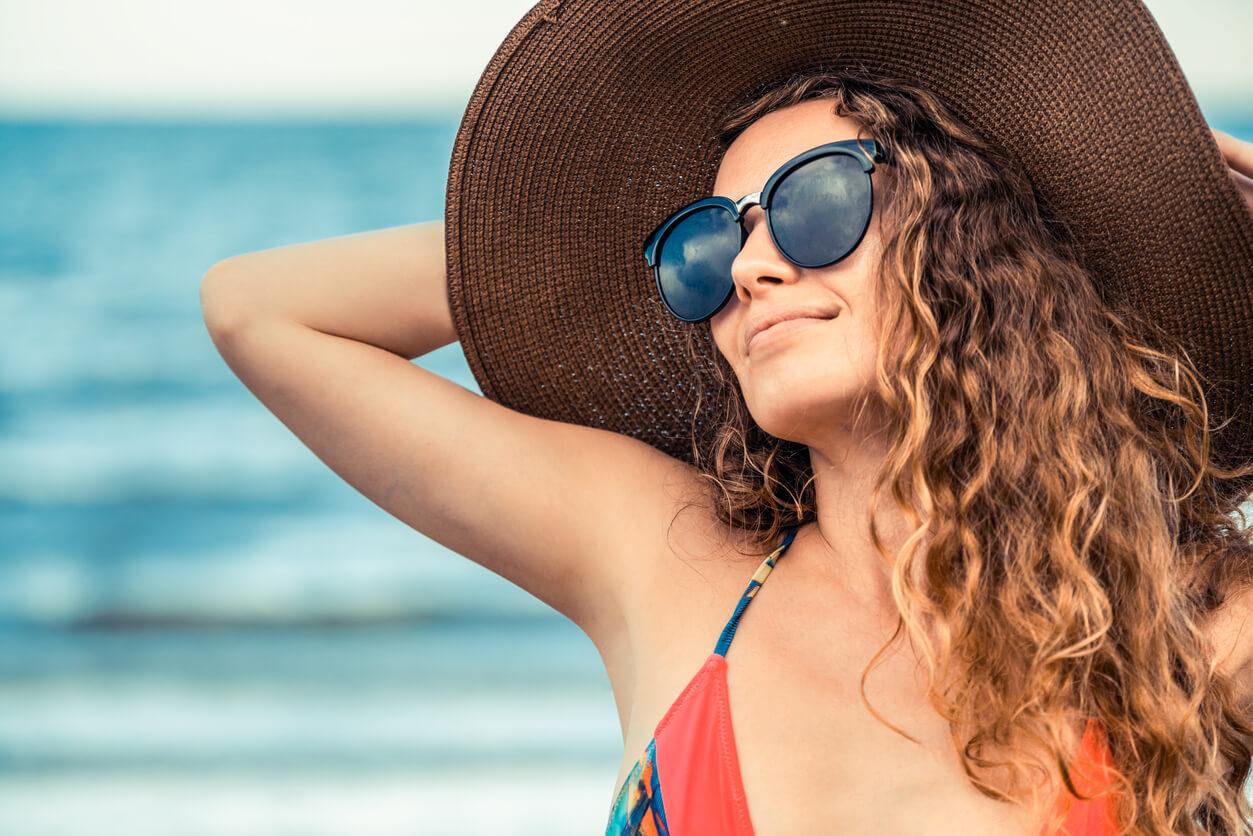Travel Essentials for Healthy Skin!