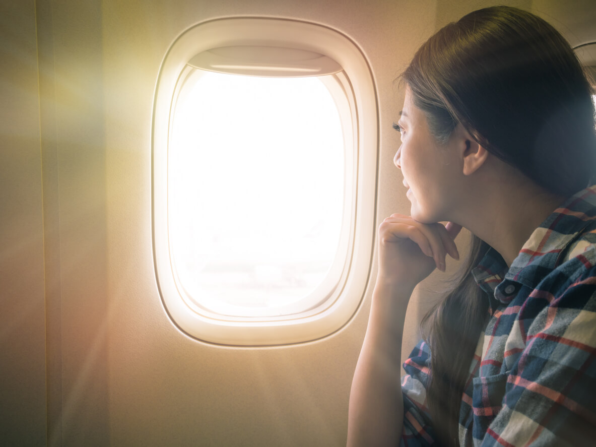 Air Travel and Your Skin: Protecting Your Skin When Flying