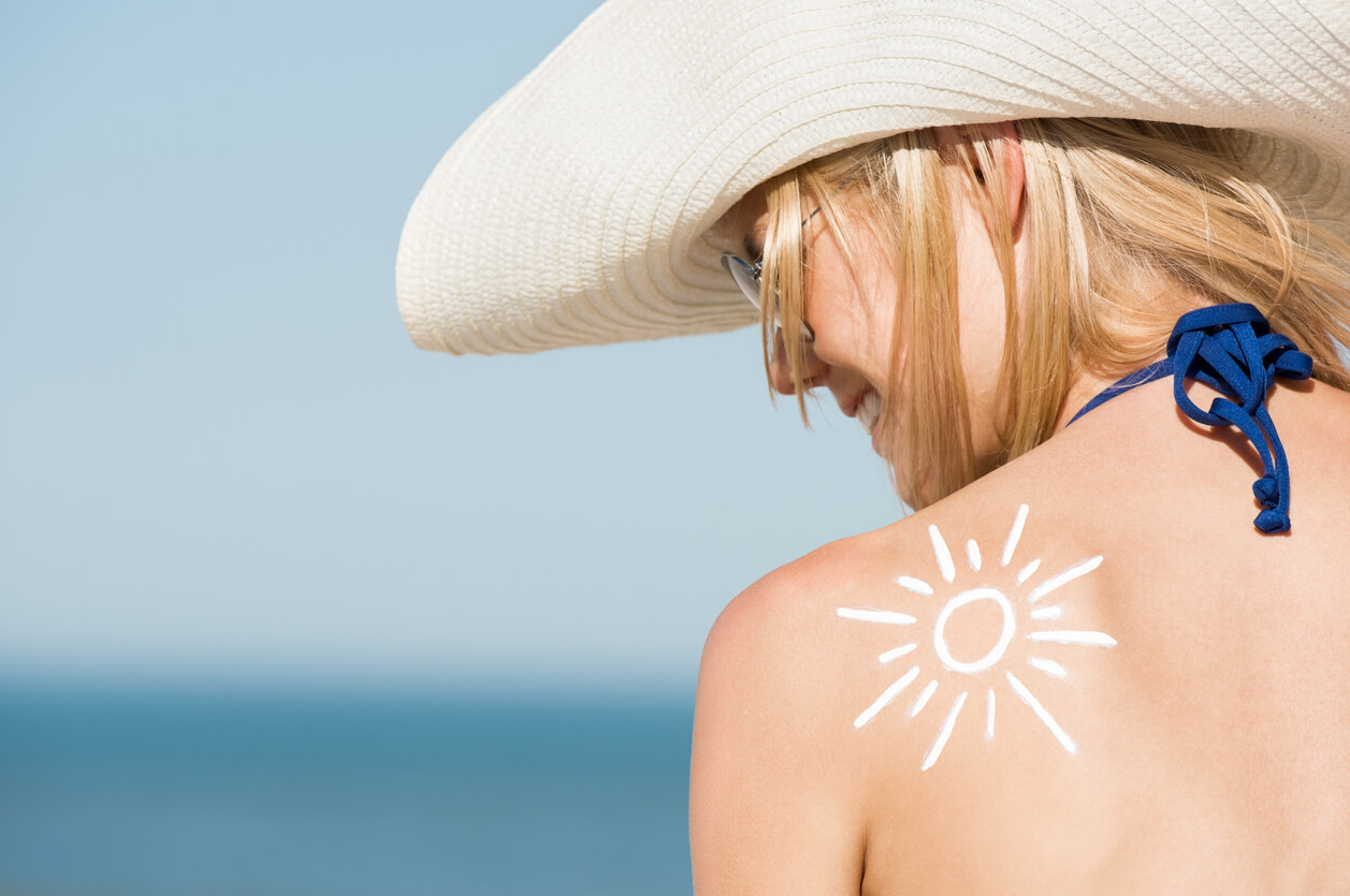 Sunspots: How to Prevent or Fade Their Appearance