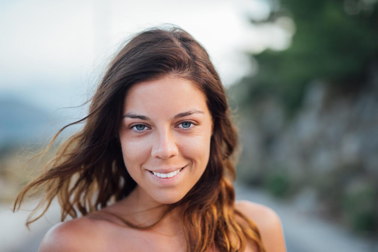 No Makeup On: Should You Go Barefaced?